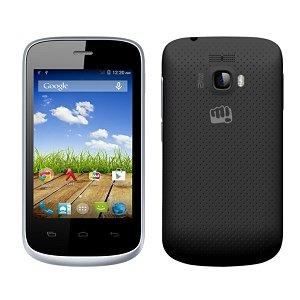 Post thumbnail of インド Micromax、低価格3301ルピー(約5,800円)の 2G デュアル SIM 対応スマートフォン「Bolt A064」発売