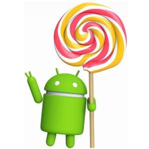 Post thumbnail of グーグル、Android One 端末向けに OS バージョン Android 5.1 Lollipop 提供開始、今後各ネクサス端末へも提供予定