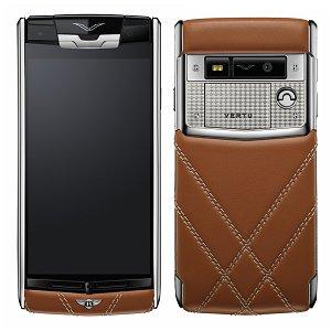Post Thumbnail of Vertu、自動車メーカーベントレーコラボモデルスマートフォン第一弾「Vertu for Bentley」発表、価格12500ユーロ(約170万円)