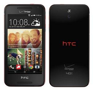 Post thumbnail of HTC、米 Verizon 向け BoomSound Audio 対応 4.7インチスマートフォン「HTC Desire 612」発表、10月9日発売