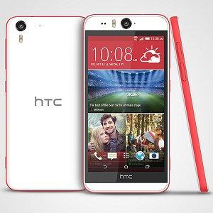 Post thumbnail of HTC、自画撮りに優れた防水対応の SIM ロックフリー Android スマートフォン「HTC Desire EYE」日本販売開始、価格52,800円