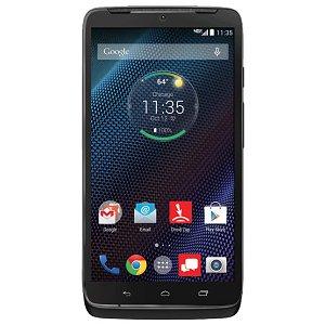Post thumbnail of モトローラ、米 Verizon 向け2100万画素カメラや Snapdragon 805 搭載 5.2インチ 2K 解像度スマートフォン「Droid Turbo」発表