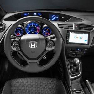 Post Thumbnail of ホンダ、自動車用 Android OS や Tegra プロセッサを搭載した新型インフォテイメントシステム「Honda Connect」発表