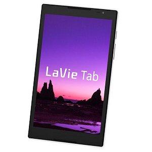 Post thumbnail of NEC、8インチ 1920×1200 解像度 LTE 通信対応 SIM ロックフリータブレット「LaVie Tab S」登場、Wi-Fi モデルも有り(情報更新)