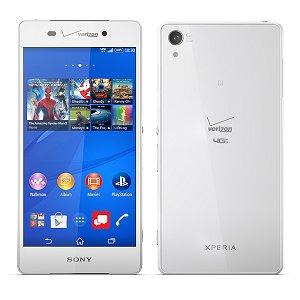 Post thumbnail of ソニー、米 Verizon 向け5.2インチスマートフォン「Xperia Z3v」発表、10月23日発売