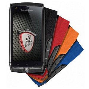 Post thumbnail of ランボルギーニ、LTE 通信対応2000万画素カメラ搭載の5インチスマートフォン「Tonino Lamborghini Mobile 88 Tauri」登場