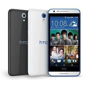 Post thumbnail of HTC、ミッドレンジモデルスマートフォン「Desire 620 dual sim」と「Desire 620G dual sim」発表、12月1日以降に台湾で発売
