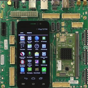 Post thumbnail of Intrinsyc、オクタコアプロセッサ Snapdragon 810 (APQ8094) 搭載の開発ボード「DragonBoard Development Kit」発表