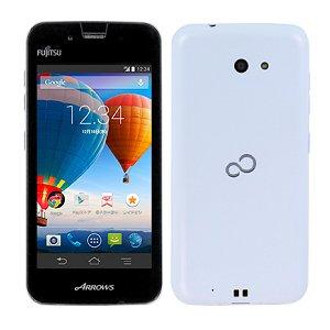 Post thumbnail of ニフティ、MVNO サービス NifMo の通信プランとセットになった富士通製スマートフォン「ARROWS M01」を3月10日発売