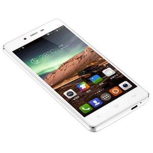 Post thumbnail of GiONEE、大容量 5000mAh バッテリー搭載 USB OTG 電源出力対応の5インチスマートフォン「Marathon M3」発表、インドで販売
