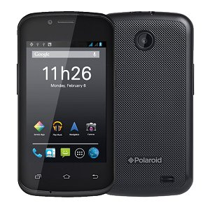 Post thumbnail of ポラロイド、国内最安最軽量 3.5インチ 97g のスマートフォン「Polaroid pigu」登場、価格8,980円で2015年1月末発売