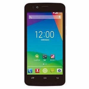 Post thumbnail of freetel、低価格スマートフォン LTE 通信 デュアル SIM 対応モデル「priori2 LTE」発表、3月5日より価格17,800円で発売