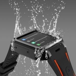 Post thumbnail of ANYYOUON、3G 通信(通話)対応 Android 4.4 搭載スマートウォッチ「SmartGear49」発表、価格28,000円で2015年1月下旬出荷