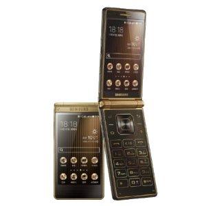 Post thumbnail of サムスン、中国 China Telecom 向け LTE 通信対応デュアルディスプレイ搭載の二つ折りスマートフォン「W2015」発表
