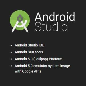 Post Thumbnail of グーグル、Android 統合開発環境 (IDE) 正式バージョン「Android Studio 1.0」公開