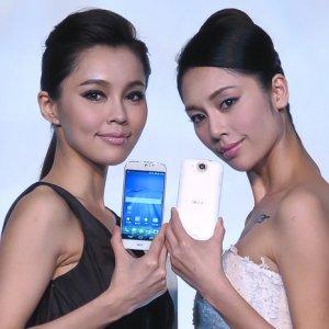 Post thumbnail of Acer、LTE 通信 64bit 対応オクタコアプロセッサ MT6752M 搭載の5インチスマートフォン「Liquid Jade S」発表