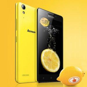Post thumbnail of レノボ、低価格599元(約12,000円) LTE 通信デュアル SIM 対応 Snapragon 410 搭載 5インチスマートフォン「Lemon K3」登場