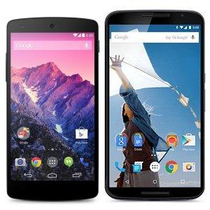 Post thumbnail of グーグル、ネクサス端末「Nexus 4, 5, 6, 7, 9」に対しセキュリティおよび動作安定性向上のアップデートを9月9日以降より開始