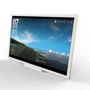 Post thumbnail of 東芝、タッチパネルディスプレイとしても利用可能な大画面24インチ Android 端末「Shared Board (シェアード・ボード)」発売
