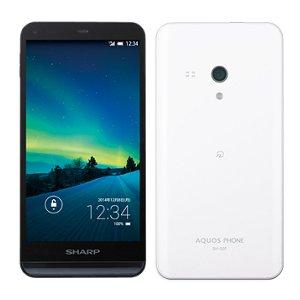 Post thumbnail of シャープ、MVNO 事業者向けとなる IGZO 液晶採用アクオススマートフォン「AQUOS SH-M01」登場、楽天モバイルなどにて発売