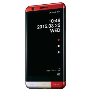 Post thumbnail of au、インフォバーシリーズ初 VoLTE 対応アルミボディ採用の京セラ製 4.5インチスマートフォン「INFOBAR A03」登場、2月20日発売