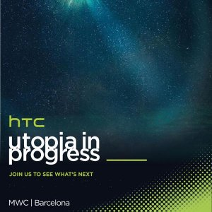 Post thumbnail of HTC、MWC 2015 プレスカンファレンスを3月1日開催(日本日時 3月2日0時)、スマートフォン「HTC One M9」など発表予定