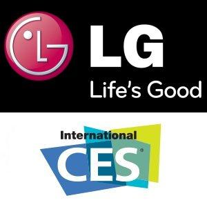 Post Thumbnail of LG、2015年1月5日午前8時より(日本日時6日午前1時)米国ラスベガスで CES 2015 プレスカンファレンスを開催