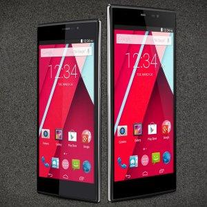 Post thumbnail of 米 BLU、LTE 通信 64bit 対応クアッドコアプロセッサ Snapdragon 410 搭載スマートフォン「Life One, Life One XL」発表