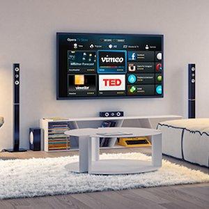 Post Thumbnail of Opera、Android TV 搭載スマートテレビに Opera TV ソリューション提供、ソニーなどが2015年モデルより採用