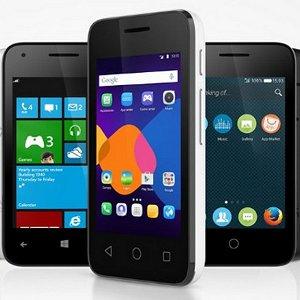 Post Thumbnail of TCL、Android から Firefox OS に Windows Phone まで対応した多互換スマートフォン「Alcatel OneTouch PIXI 3」シリーズ発表