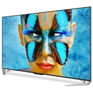 Post thumbnail of シャープ、4K Ultra-HD 解像度 Android TV 搭載 AQUOS スマート液晶テレビ「UH30」と「UE30」発表、2015年春発売予定