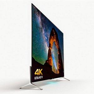 Post thumbnail of ソニー、Android TV に 4K プロセッサー X1 搭載の世界最薄 4.9mm Ultra-HD 液晶テレビ BRAVIA XBR X900C シリーズ発表