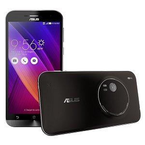 Post thumbnail of ASUS、光学3倍ズームカメラ搭載 5.5インチスマートフォン「ZenFone Zoom」発表、価格399ドル(約48,000円)で4月以降発売