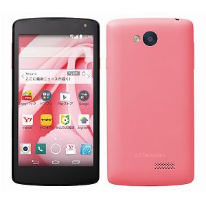 Post thumbnail of ワイモバイル、手のひらに収まるコンパクトな4.5インチスマートフォン「Spray 402LG」登場、2月19日発売