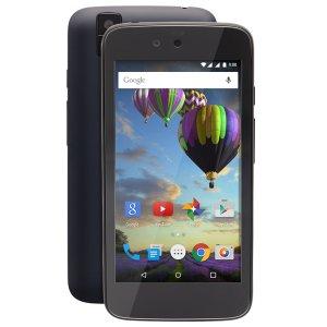Post thumbnail of Aries Indo Global、インドネシアにて Android 5.1 搭載の Android One スマートフォン「Evercoss One X」発表