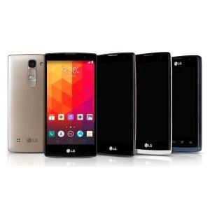 Post thumbnail of LG、Android 5.0 搭載 LTE 通信対応のミッドレンジモデルスマートフォン4機種「Magna」「Sprint」「Leon」「Joy」発表