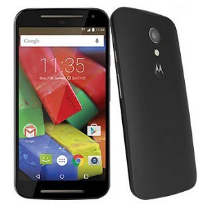 Post thumbnail of モトローラ、ブラジル市場向け Android 5.0 搭載 LTE 通信対応スマートフォン「Moto G com 4G」発表、価格899レアル(約4万円)
