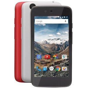 Post thumbnail of Metrotech Jaya Komunika、インドネシアにて Android 5.1 搭載の Android One スマートフォン「Nexian Journey」発表