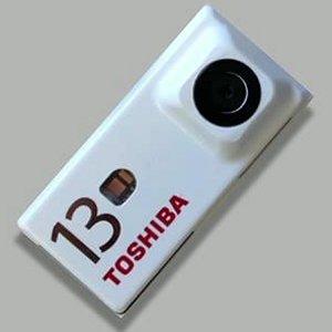 Post thumbnail of 東芝、好きなパーツを組み合わせ可能なモジュール型スマートフォン「Google Project Ara」用カメラモジュール開発、公開