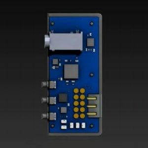 Post Thumbnail of ドイツメーカー Sennheiser、モジュール型スマートフォン「Project Ara」用のオーディオモジュール「amphion」と「Proteus」開発