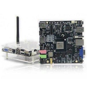 Post thumbnail of Cubieboard、Allwinner オクタコアプロセッサ A80 搭載の小型開発ボード「CubieBoard4 CC-A80」発売、価格128ドル(約15,000円)