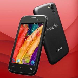 Post thumbnail of コヴィア、コンパクト4インチサイズのデュアル SIM 対応スマートフォン「FLEAZ F4s Plus」発表、価格9,900円で4月10日発売