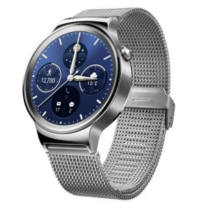 Post thumbnail of ファーウェイ・ジャパン、Android Wear 搭載サファイアクリスタル採用スマートウォッチ「Huawei Watch」登場、10月16日発売