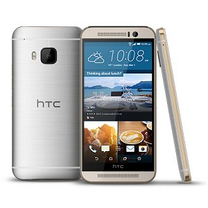 Post thumbnail of HTC、LTE Cat.6 対応 Android 5.0 オクタコアプロセッサ Snapdragon 810 RAM 3GB 搭載 5インチスマートフォン「HTC One M9」発表