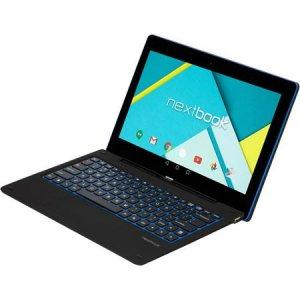 Post Thumbnail of 米 E FUN、Android 5.0 搭載ノートパソコンにもなる 11.6インチタブレット「Nextbook Ares 11」発売、価格197ドル(約24,000円)