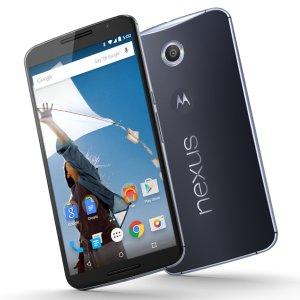 Post thumbnail of ワイモバイル、スマートフォン「Nexus 6」へセキュリティの向上を行うアップデートを9月12日提供開始