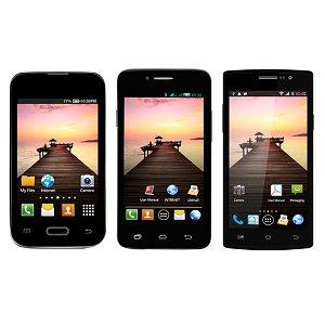 Post thumbnail of DataWind、インド市場向け超低価格スマートフォン3機種「Pocket Surfer 2G4, 3G4, 3G5」発表、1999ルピー(約3,800円)から発売