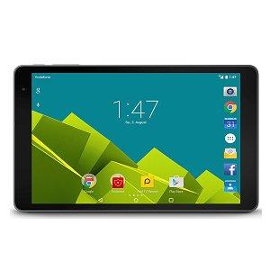 Post Thumbnail of Vodafone、LTE 通信対応 Android 5.0 搭載 9.7インチタブレット「Smart Tab Prime 6」登場、価格249ユーロ(約32,000円)
