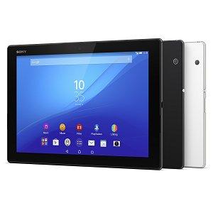 Post thumbnail of ソニー、厚み 6.1mm Snapdragon 810 搭載 2K 解像度 10.1インチ新型エクスペリアタブレット「Xperia Z4 Tablet」発表、6月発売