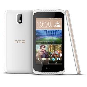 Post thumbnail of HTC、エントリーモデル4.5インチスマートフォン「Desire 326G」発表、価格10000ルピー(約19,000円)程度で発売